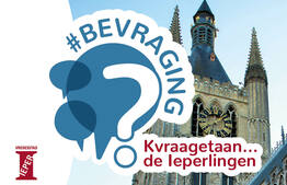 Kvraagetaan .... de Ieperlingen...